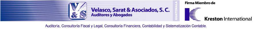 Velasco, Sarat & Asociados, S.C.